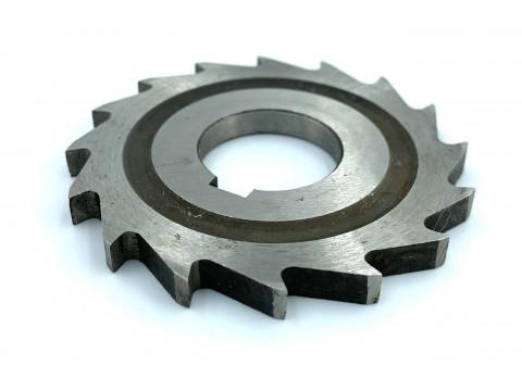 Фреза дисковая пазовая ф  50х6х16 мм Р6М5