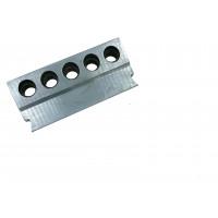 Резец зубострогальный М2.5-2.75 20град. Р6М5, 5 отверстий