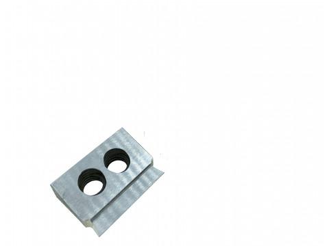 Резец зубострогальный М1.5-1.75 20град. Р18, 2 отверстий