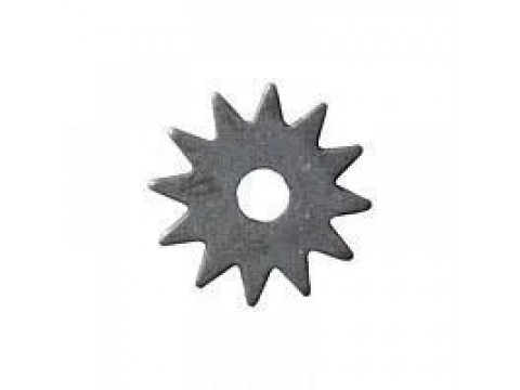 Шарошка-звездочка ф50х2х14 острозубая