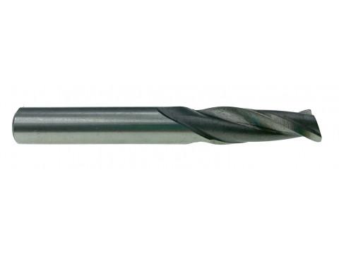 Фреза шпоночная ц/х ф 10х13х63 мм TORNERI
