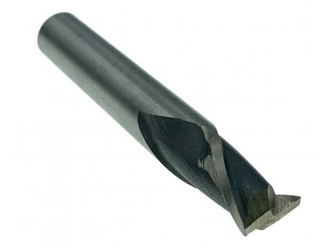 Фреза шпоночная ц/х ф 12 мм Р6М5