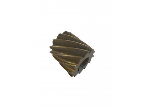 Фреза цилиндрическая насадная ф 80х100х32 мм Р12 z=16