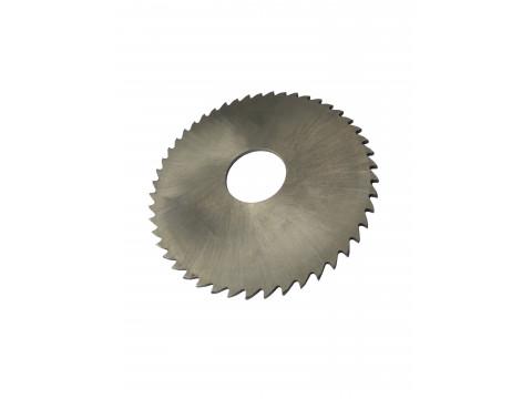 Фреза дисковая отрезная ф  32х1.0х8 мм Р6М5 z=32