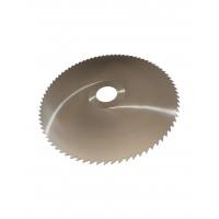 Фреза дисковая отрезная ф  63х3.0х16 мм Р18 z=64