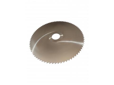 Фреза дисковая отрезная ф  63х3.0х16 мм Р6М5 z=64