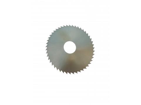 Фреза дисковая отрезная ф  63х0.6х16 мм Р6М5 z=40