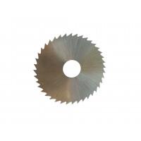 Фреза дисковая отрезная ф  40х0.5х10 мм Р6М5 z=40