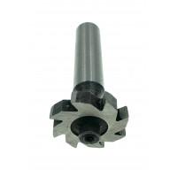 Фреза Т-образная для пазов сегментных шпонок ц/х ф 25х6 мм Р6М5К5