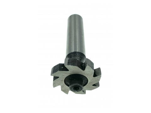 Фреза Т-образная для пазов сегментных шпонок ц/х ф 13х3 мм Р6М5