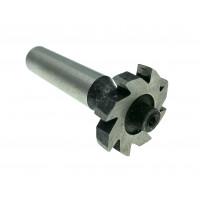 Фреза Т-образная для пазов сегментных шпонок ц/х ф 28х8 мм Р6М5