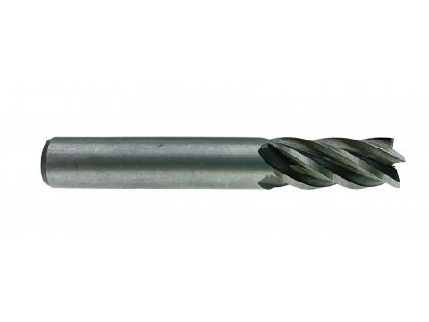 Фреза концевая ц/х ф 16 мм z=5 Р6М5К5