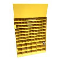 Шкаф для сверл 98 ячеек Энкор 22560