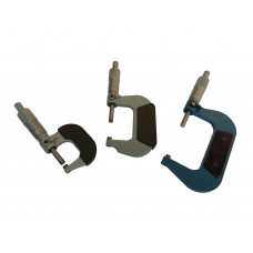 Микрометры гладкие МК, ГОСТ 6507-90 (26)