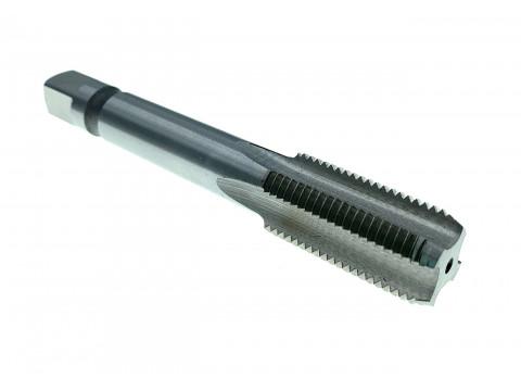 Метчик машинно-ручной М 9х1.25 Р6М5 для глухих отверстий