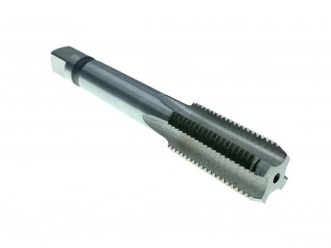 Метчик машинно-ручной М12х1.5 Р6М5 для глухих отверстий