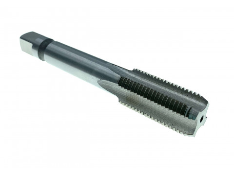 Метчик машинно-ручной М20х2.5 Р6М5  для глухих отверстий