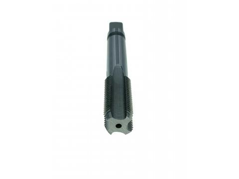 Метчик машинно-ручной М20х0.75 Р6М5 для глухих отверстий