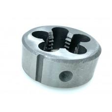 Плашки круглые для специальной цилиндрической и конической резьбы вентилей и баллонов для газов (2)