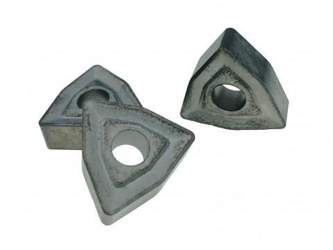 Пластина твердосплавная сменная 02114-100408 Т5К10