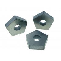 Пластина твердосплавная сменная 10113-110408 H30