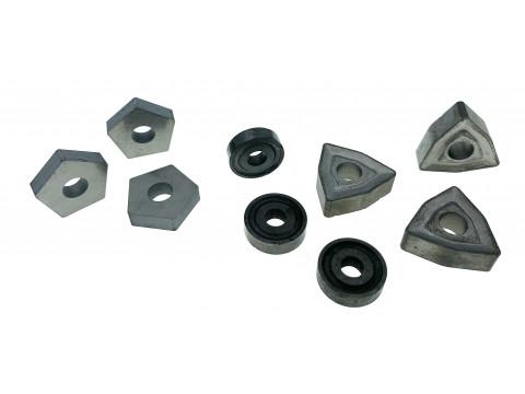 Пластина твердосплавная сменная 03111-120408 ВК8