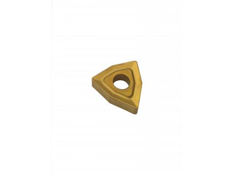 Пластина твердосплавная сменная 02114-080408 Т5К10 с покрытием