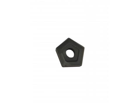 Пластина твердосплавная сменная 10114-110408 Р25