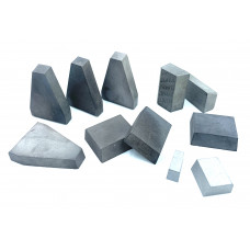 Пластины т/с тип 25 (ГОСТ 25424-90)