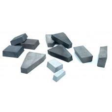 Пластины т/с тип 07, 67 (ГОСТ 25426-90) (5)