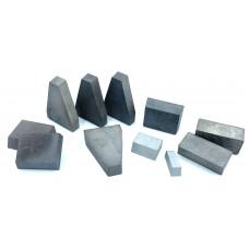 Пластины т/с тип 11 (ГОСТ 25398-90)
