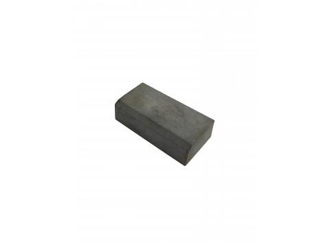 Пластина твердосплавная напайная 02251 Т30К4