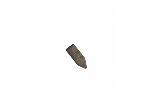 Пластина твердосплавная напайная 11190 Т15К6