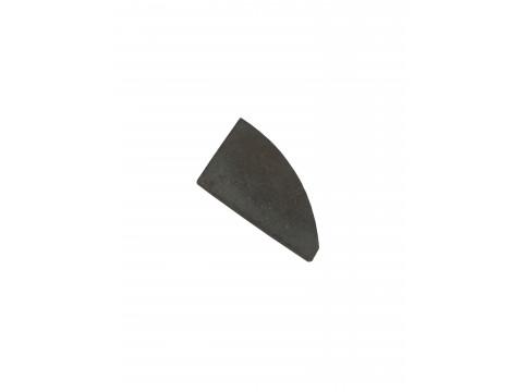 Пластина твердосплавная напайная 21150 Т5К10