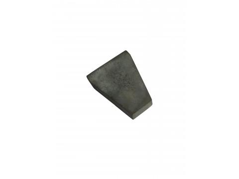 Пластина твердосплавная напайная 32230 Т15К6