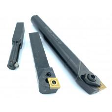 Резцы с механическим креплением т/с пластин ГОСТ 26611-85 (7)