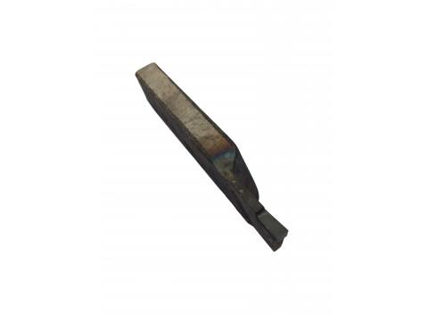 Резец отрезной 32х20х170 ВК8 левый