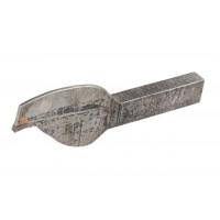Резец отрезной обратный (петушковый) 25х16х140 ВК8