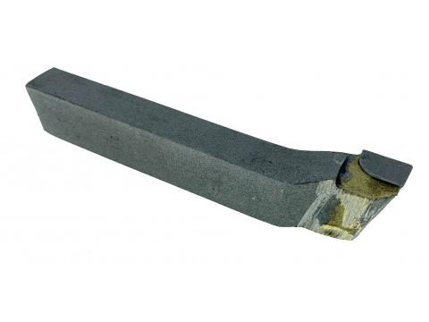 Резец проходной упорный изогнутый 32х20х170 Т15К6