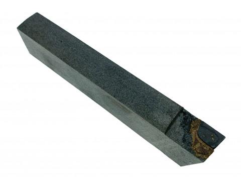 Резец проходной упорный прямой 12х12х70 ВК8