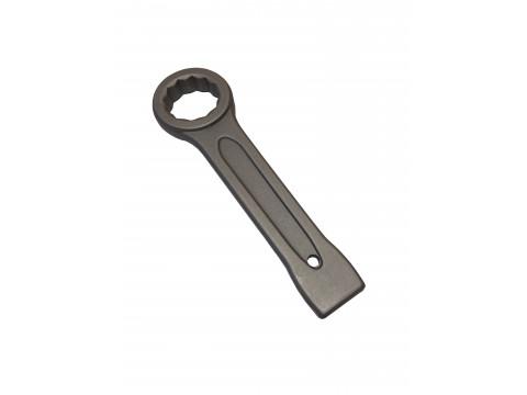 Ключ гаечный кольцевой односторонний ударный 65 мм Камышин