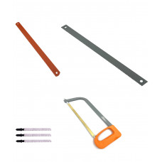 Ножовки и полотна к ним (6)