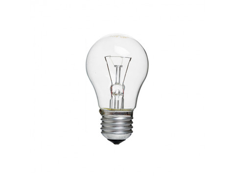 Лампа накаливания 60 Вт. (Е27) 220В