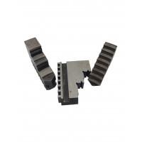 Кулачки обратные к патрону токарному ф250 3-х кул. шаг 9 мм,ширина 28 мм, паз 12 мм FUERDA