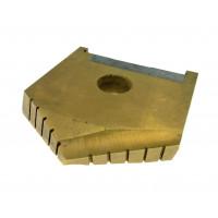 Пластина к перовому сверлу (перо) D  53 мм (2000-1238) Р6М5