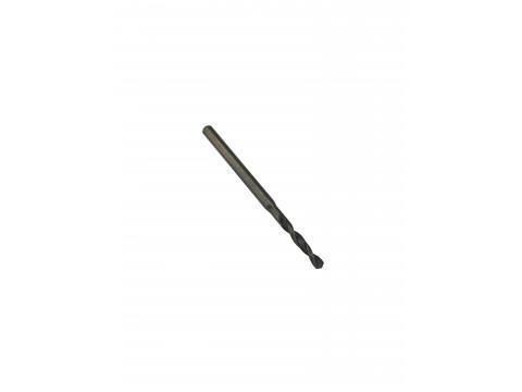 Сверло ц/х ф  1.75 мм монолитное твердосплавное с утолщ. хвост. ф2мм