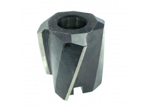 Зенкер насадной ф 42 Р6М5 пос.19 Н=50 мм