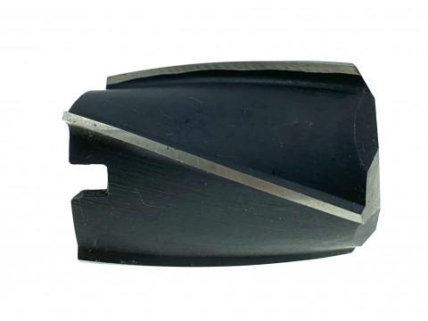 Зенкер насадной ф 52 №2 Р6М5 пос.22 Н=42 мм