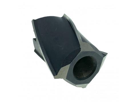 Зенкер насадной ф 32 Н8 пос.13 Н= 45 мм
