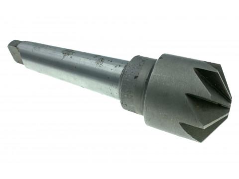Зенковка к/х ф 40 мм 120° Р6М5